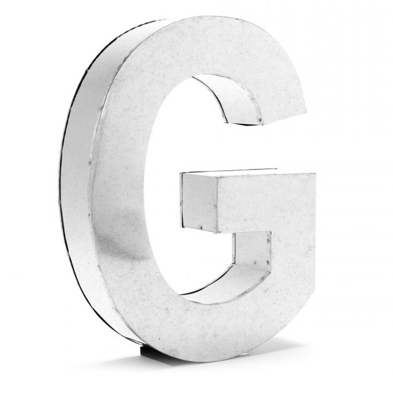 Designová nástěnná písmena Metalvetica