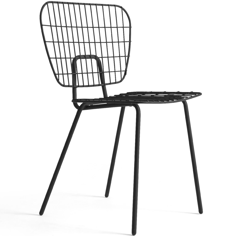 Designové židle WM String Dining Chair