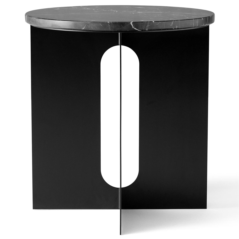 Designové odkládací stolky Androgyne Side Table