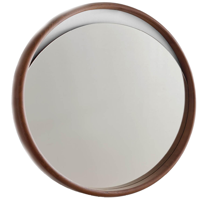 Designová zrcadla Skon Round