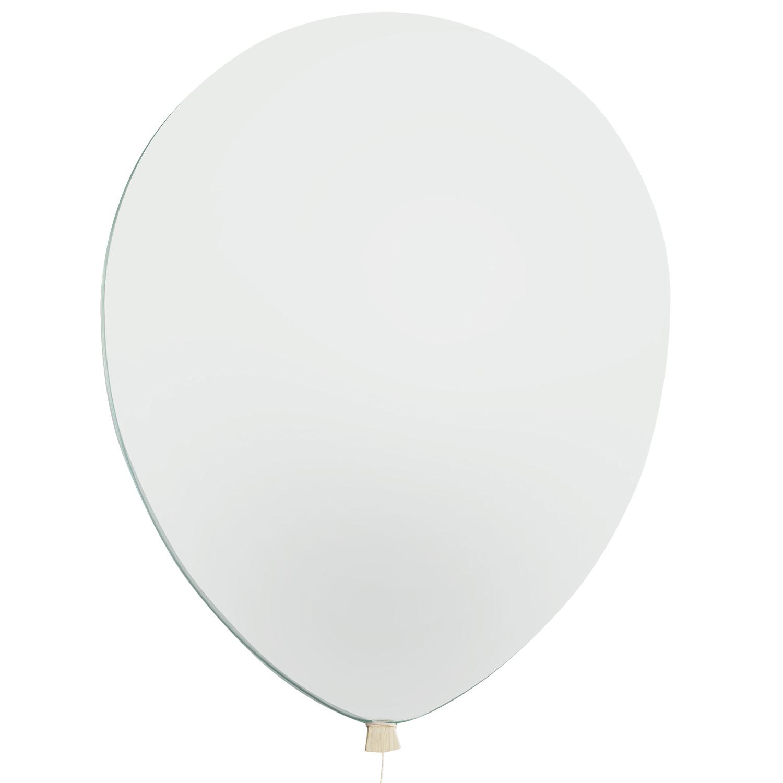 Designová zrcadla Balloon Mirror