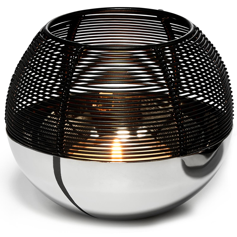 Designové svícny Luna Tealightholder
