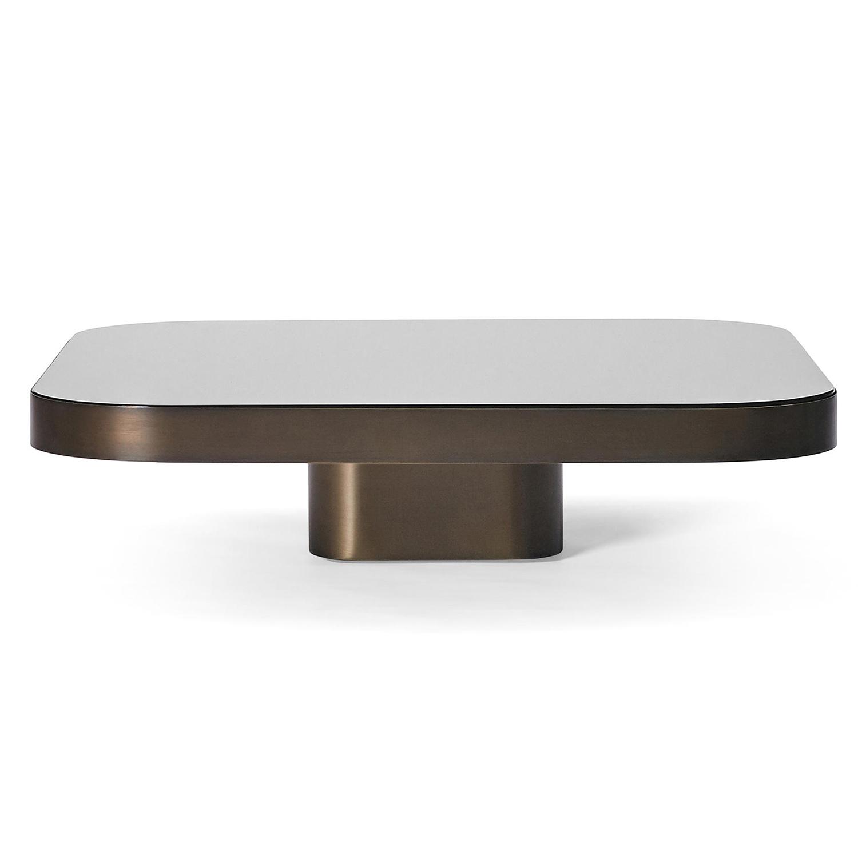 Designové konferenční stoly Bow Coffee Table