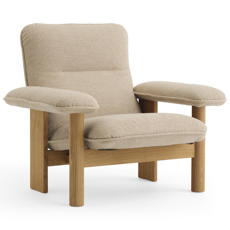 Designová křesla Brasilia Lounge Chair