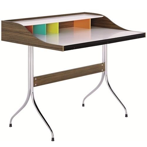 Designové pracovní stoly Home Desk