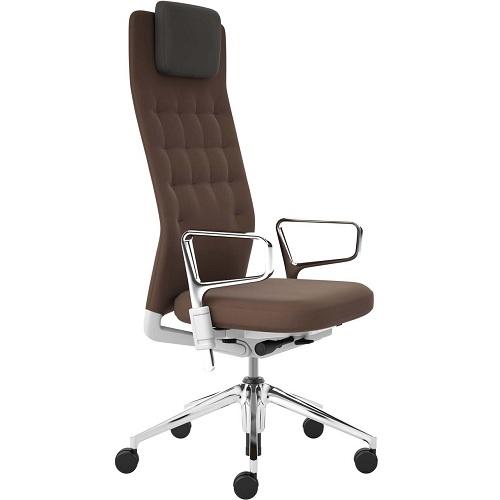 Designové kancelářské židle ID Chair Trim L