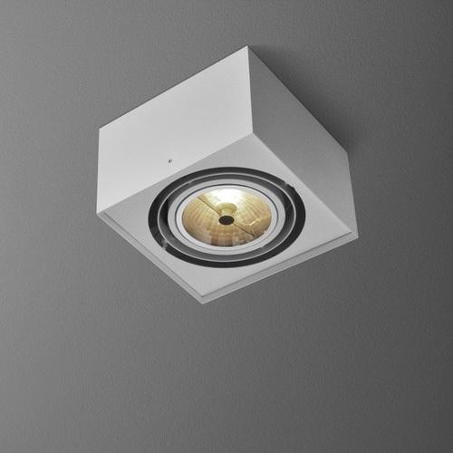 Designová stropní svítidla Squares 111 On