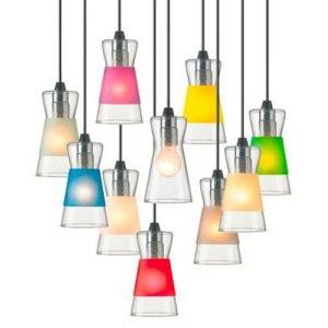 Designová závěsná svítidla Pure Pendant Ligh