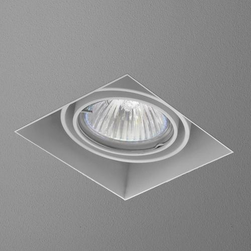 Designová vestavná svítidla Squares 50
