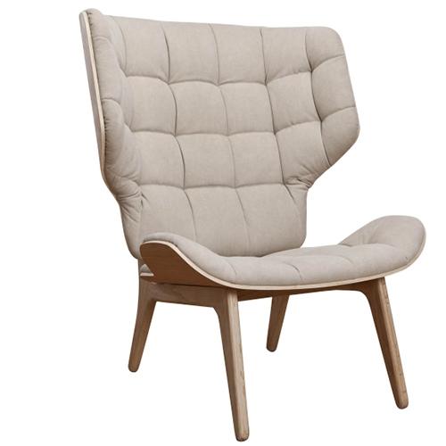 Designová křesla Mammoth Chair Fluffy