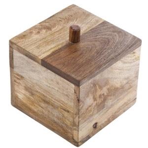 Designové dózy Casket Box-it