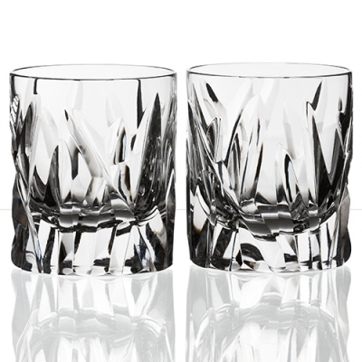 Designové sklenice na vodu BOMMA Icebreaker