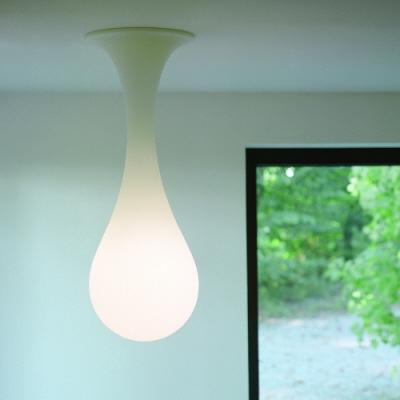 Designová stropní svítidla Liquid Drop_1