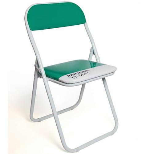 Designové židle Pantone Chair