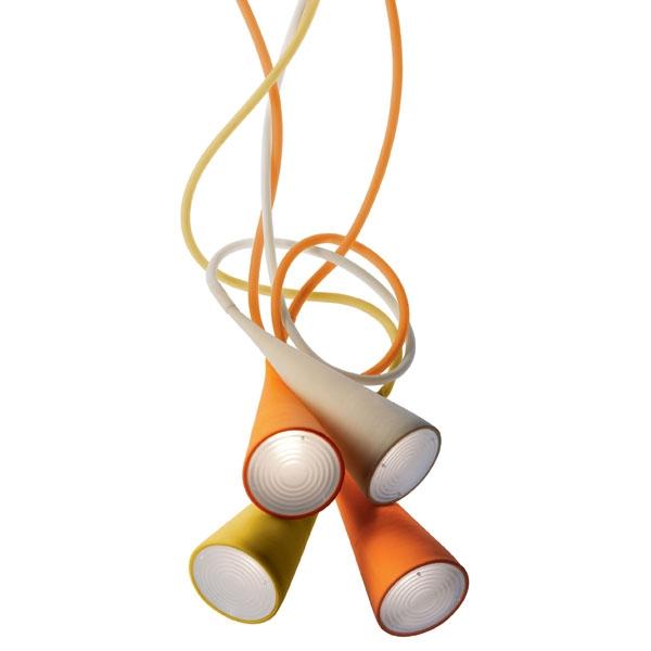 Designová závěsná svítidla Uto