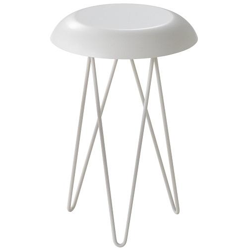 Designové odkládací stolky Meduse Side Table