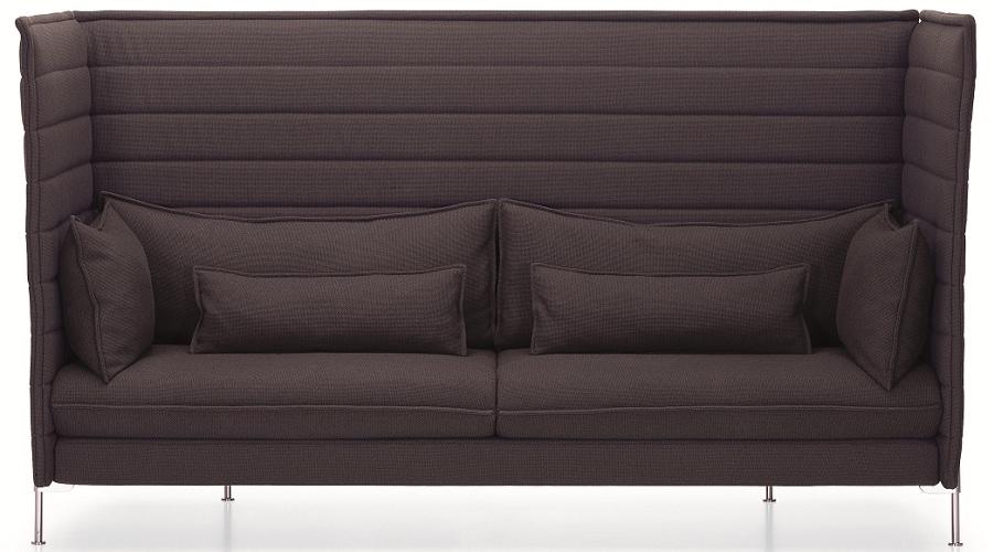 Designové sedačky Alcove Sofa Highback