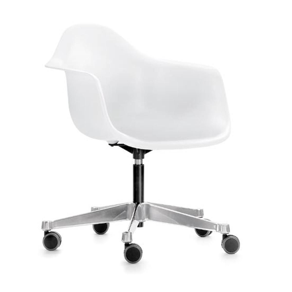 Designové kancelářské židle Eames Plastic Armchair