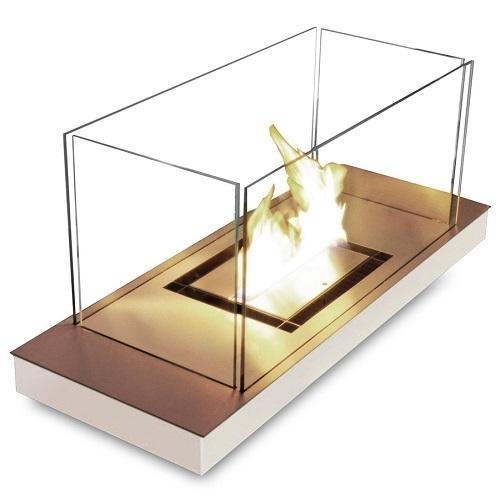 Designové krby Uni Flame