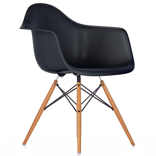 Designové židle DAW