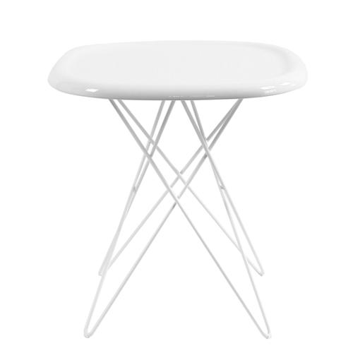 Designové noční stolky Pizza Table