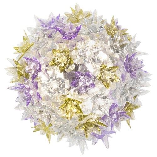 Designová nástěnná svítidla Bloom