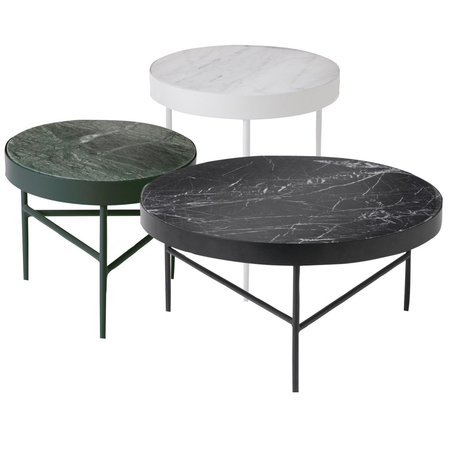 Designové konferenční stoly Marble table