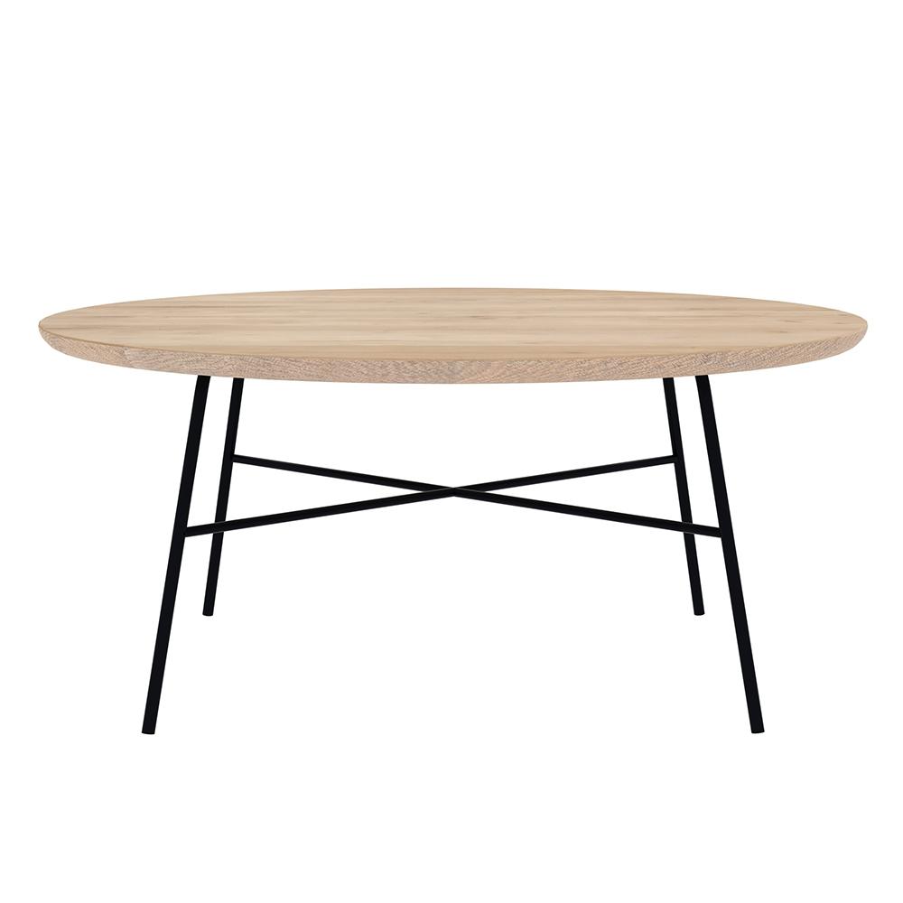 Designové konferenční stoly Disc Coffee Table Round