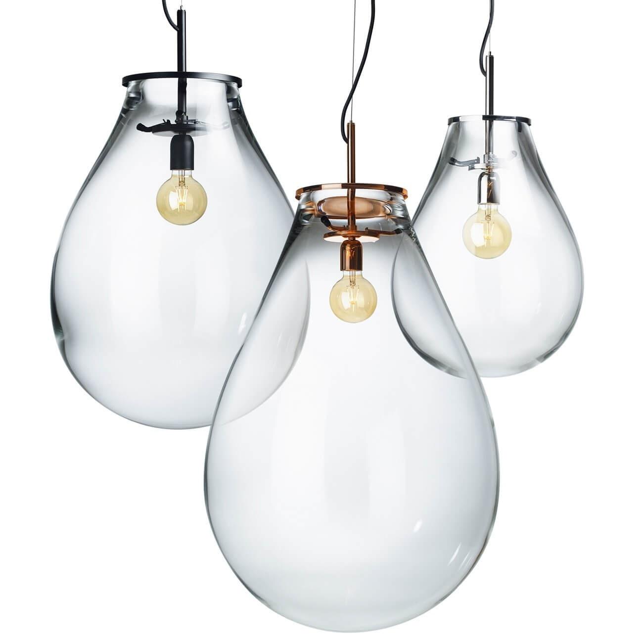 Designová závěsná svítidla Tim