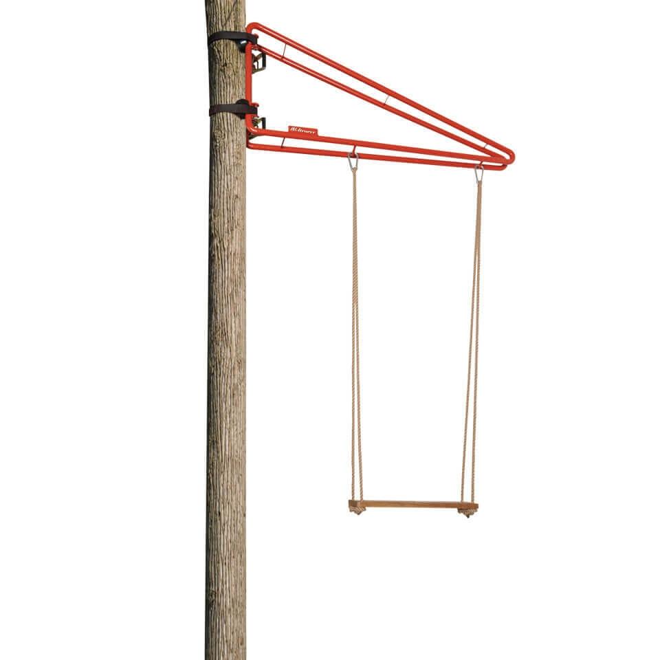 Designové houpačky Swing