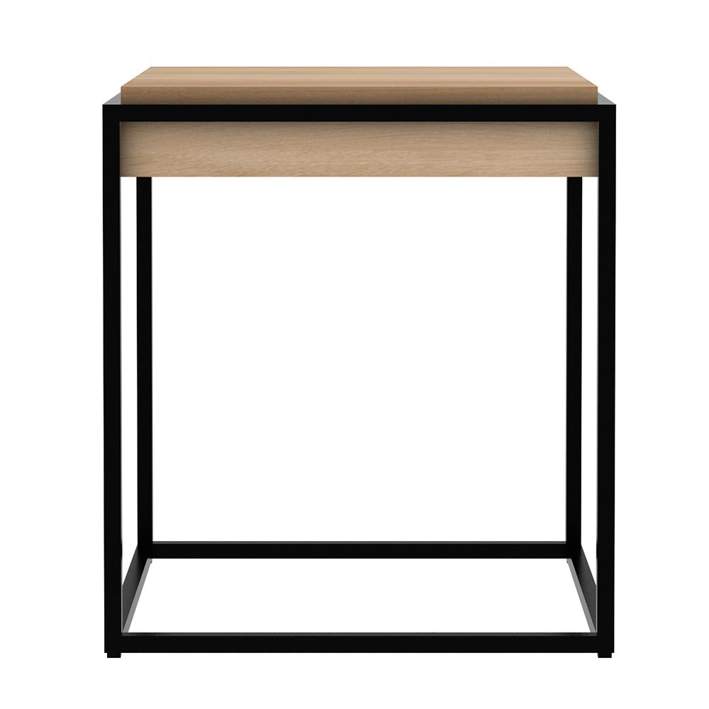 Designové odkládací stolky Monolit Side Table
