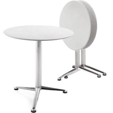 Designové kavárenské stoly 3-Pod folding