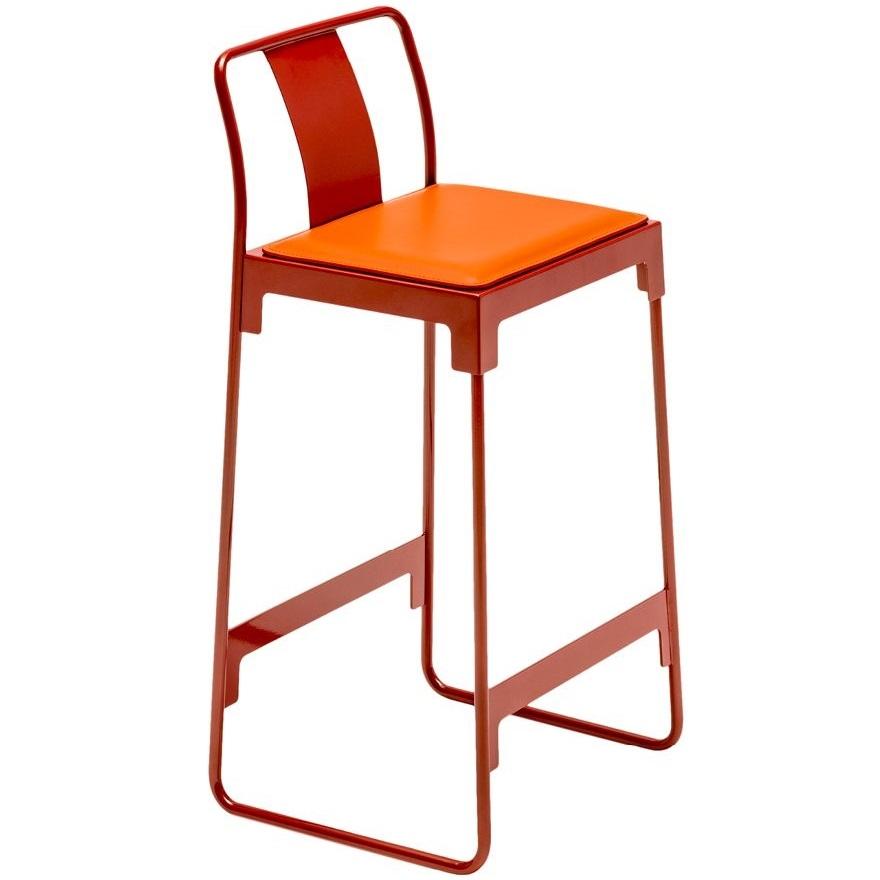 Designové barové židle Mingx Bar Stool