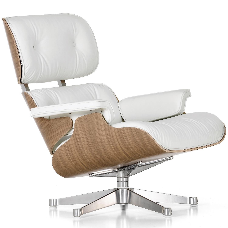 Designová křesla Lounge Chair & Ottoman