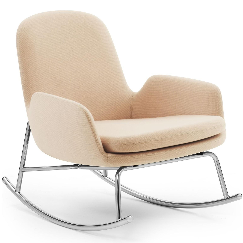 Designová křesla Era Rocking Chair Lowback