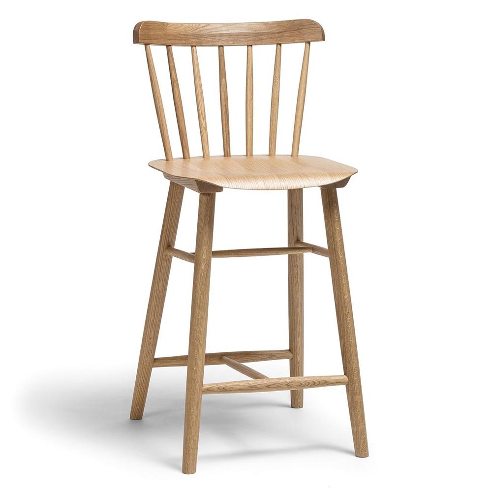 Designové barové židle Ironica