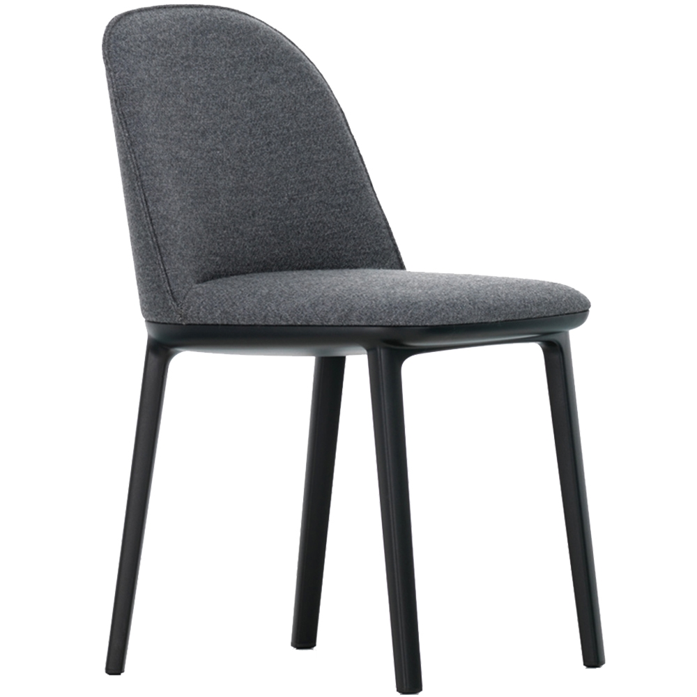 Designové židle Softshell Side Chair