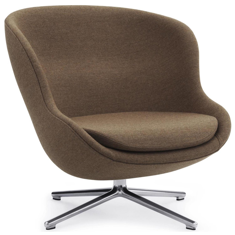 Designová křesla Hyg Lounge Chair Low