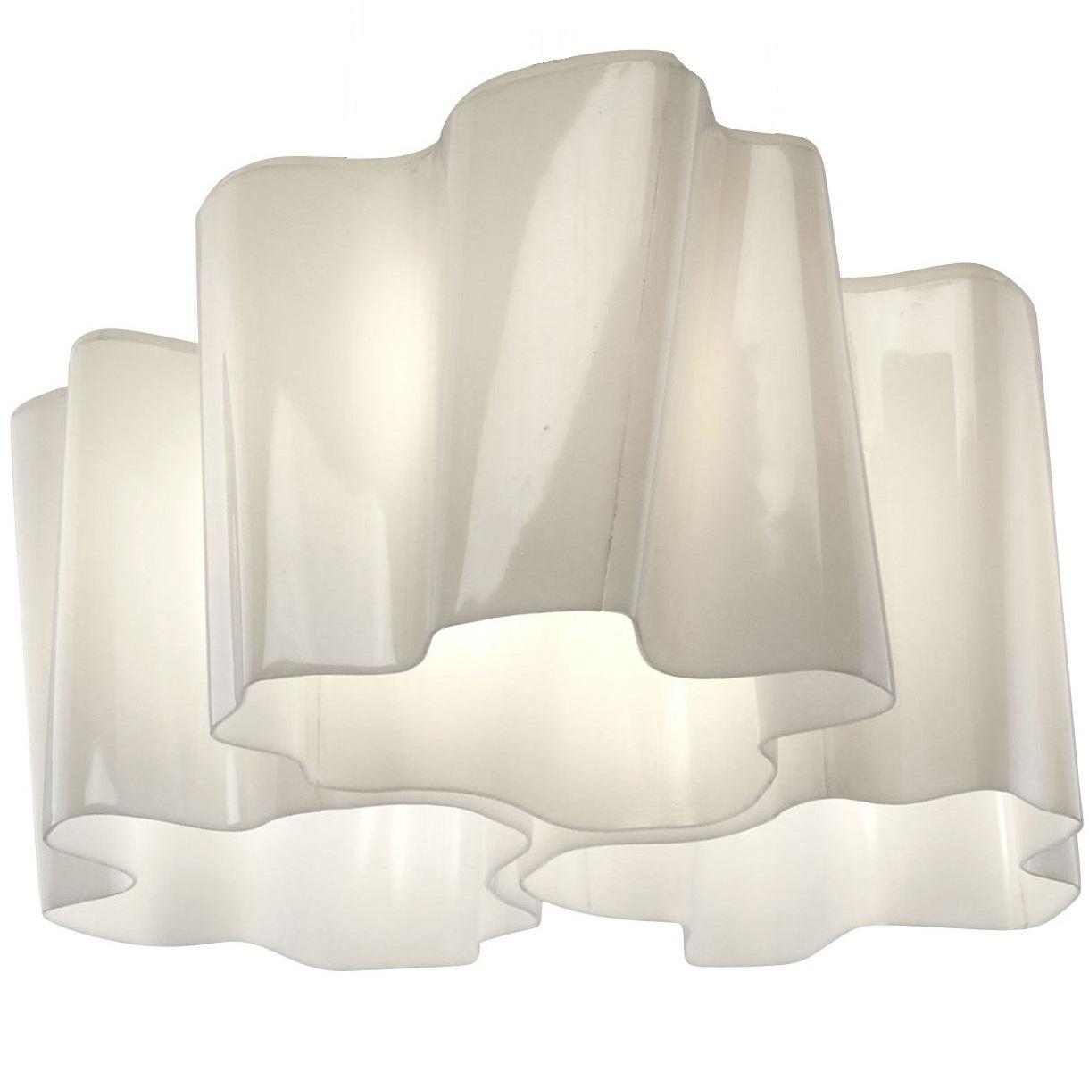 Designová stropní svítidla Logico Soffitto 3 x 120