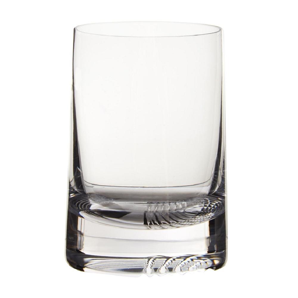 Designové sklenice na whisky Alba