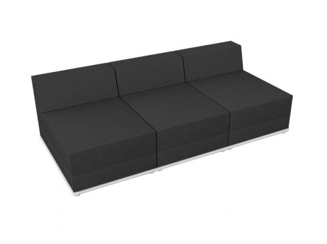 Designové sedačky RADIUS-DESIGN 4 Inside & out collection