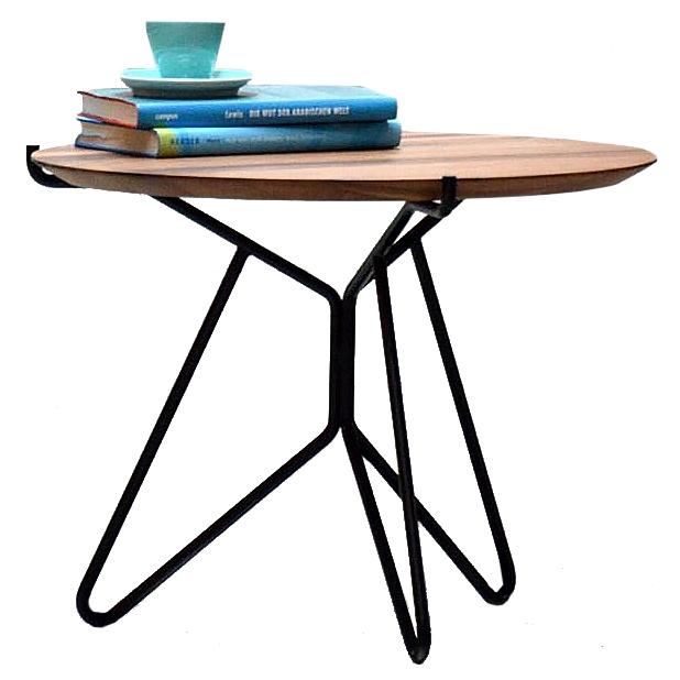 Designové konferenční stoly Triad