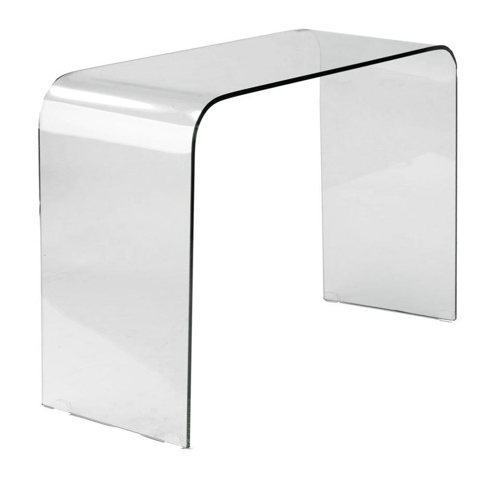 Designové stoly Bow