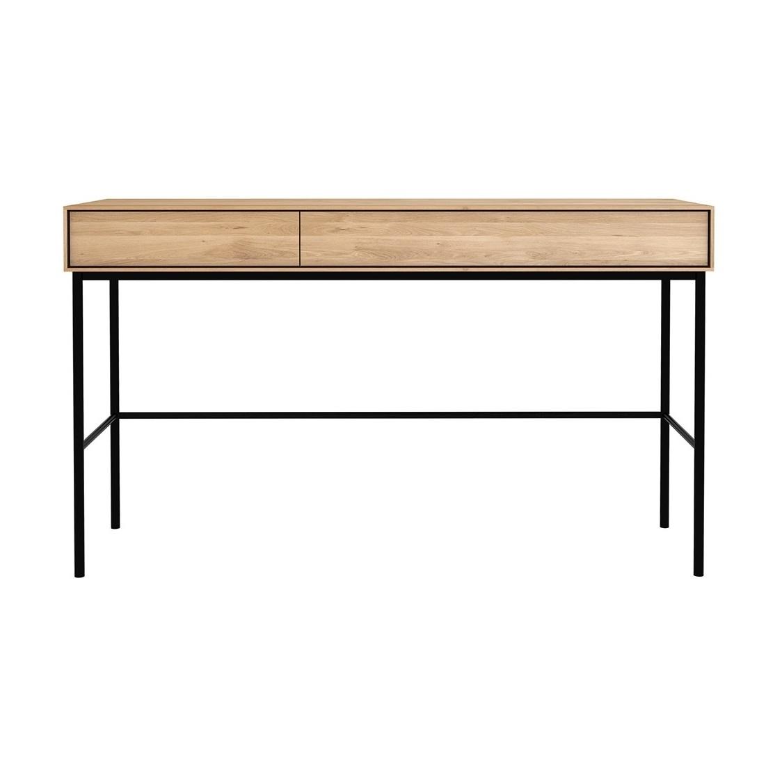 Designové pracovní stoly Whitebird & Blackbird