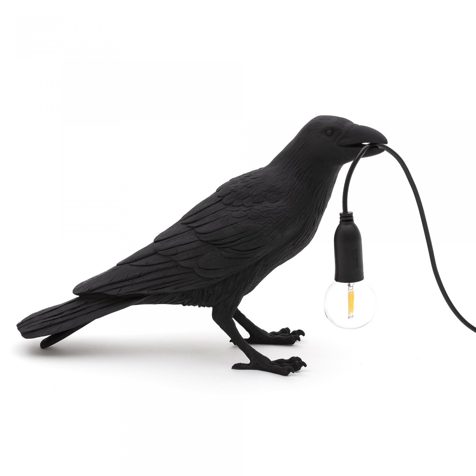 Designové stolní lampy Bird Lamp