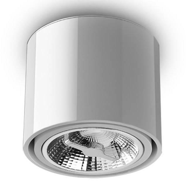 Designová stropní svítidla Tuba 111 230V