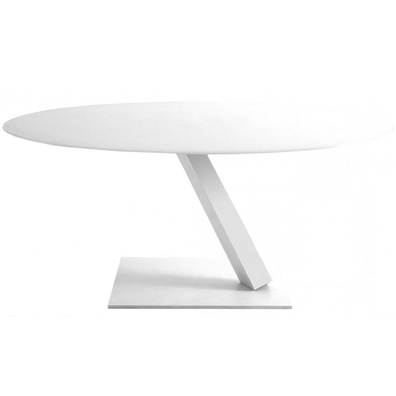 Designové jídelní stoly Element Round