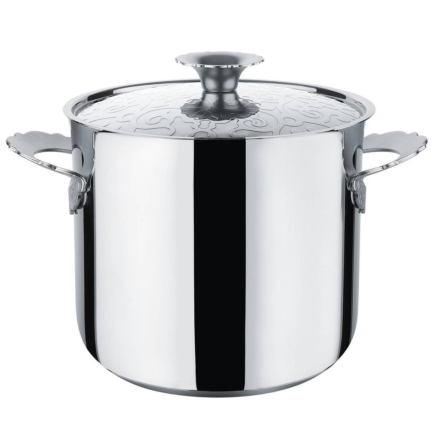 Designové hrnce na polévku Dressed