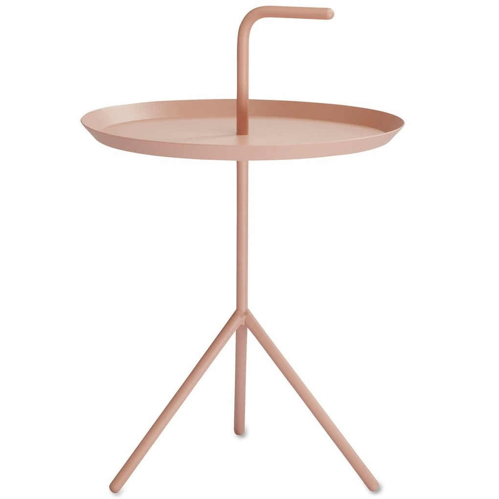 DLM Side Table