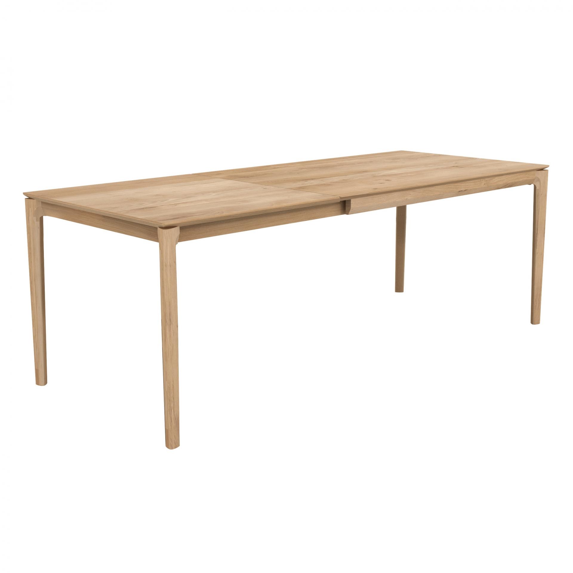 Designové rozkládací stoly Bok